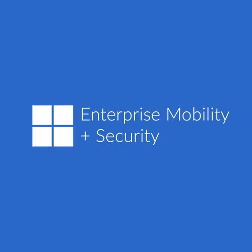 Enterprise Mobility + Security