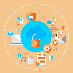 Защита от потери данных