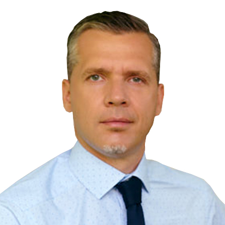 Виталий Курдюмов