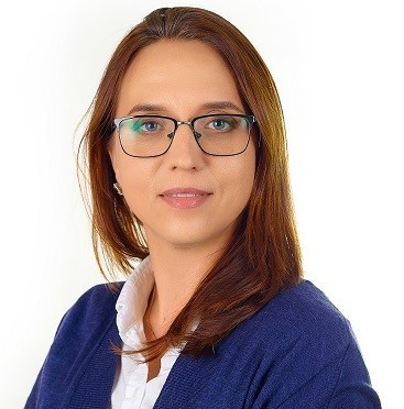 Екатерина Мамонова