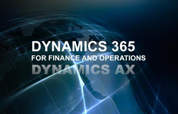 Что такое Dynamics 365 for Finance and Operations и какое отношение она имеет к Dynamics AX?