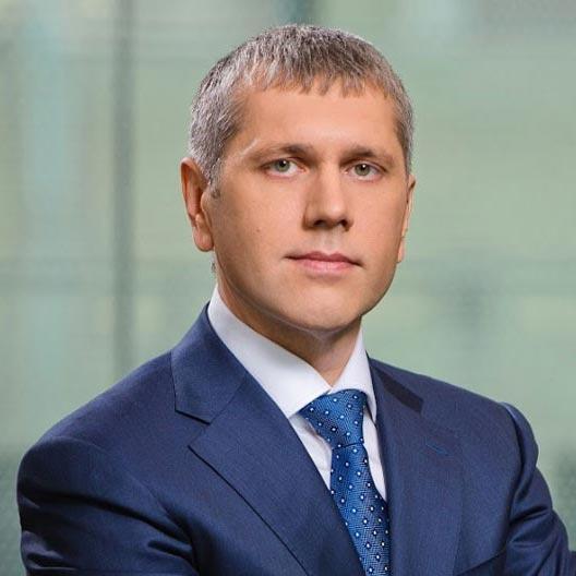 Сергей Детюк, Директор по информационным технологиям Метинвест