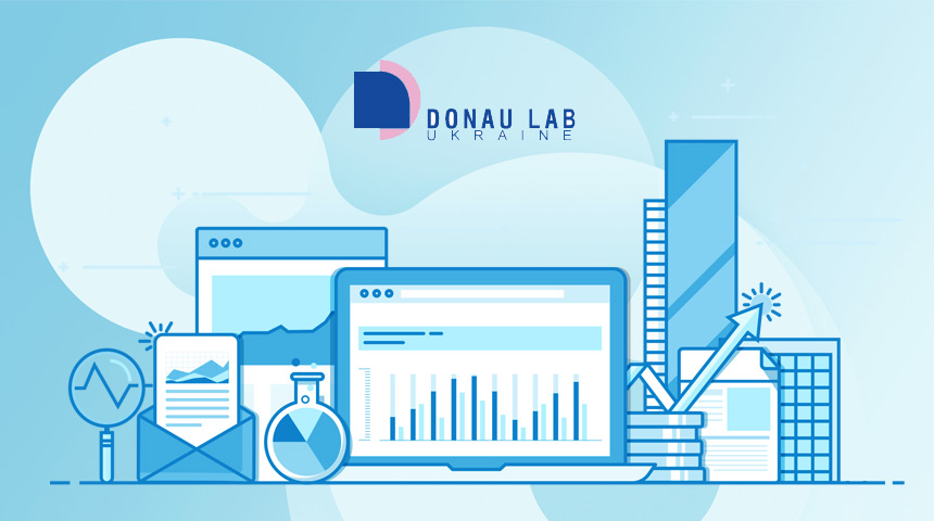 Внедрение Microsoft Dynamics 365 Sales в DONAU LAB UKRAINE