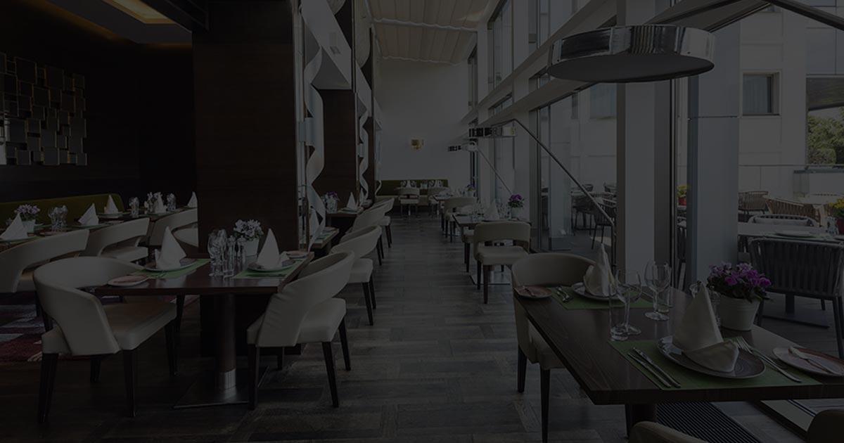 Рішення для управління ресторанами і готелями