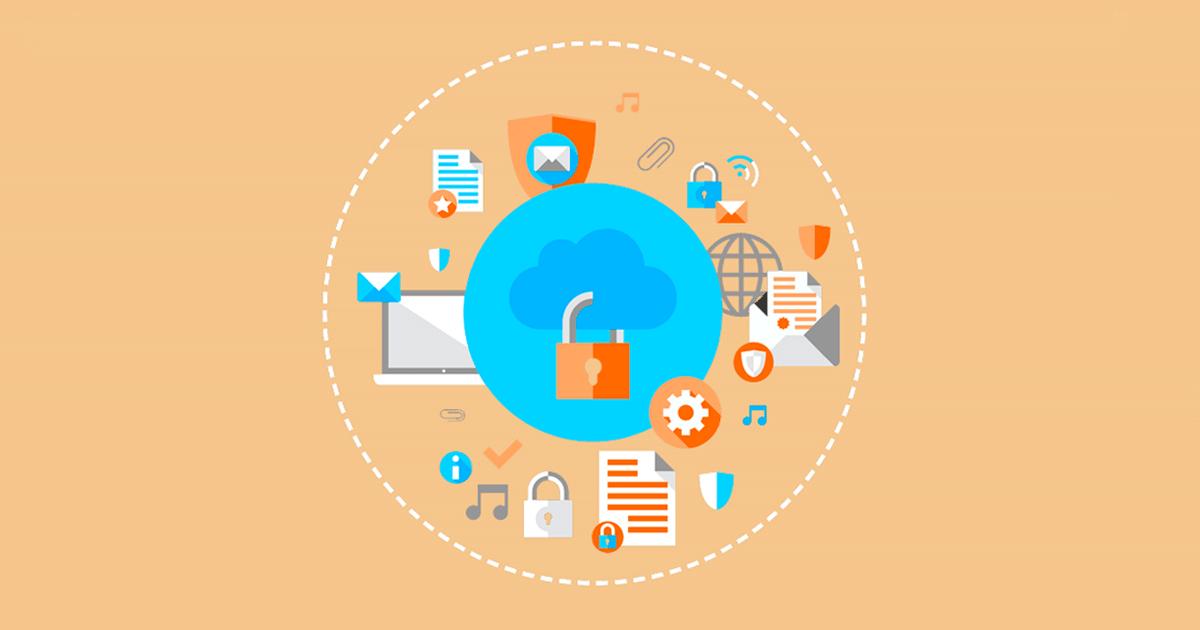 Захист від втрати даних