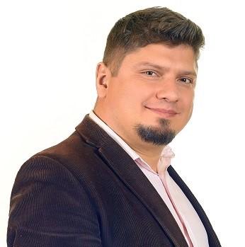 Віталій Грам