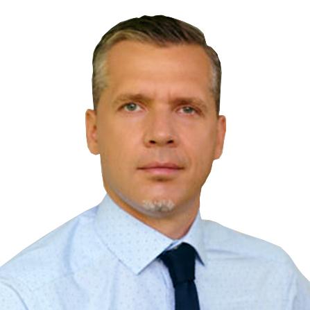 Віталій Курдюмов