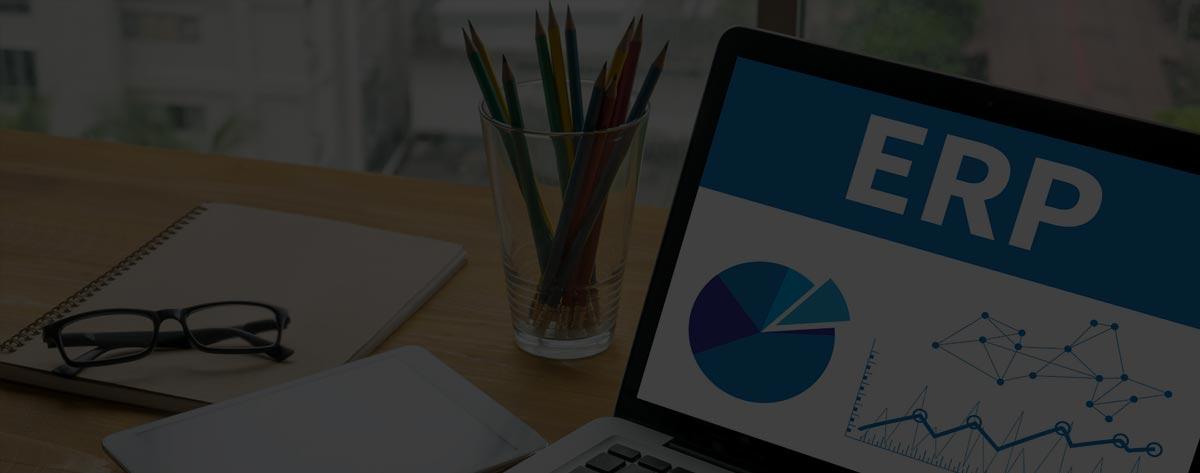 Enterprise Resource Planning системи
