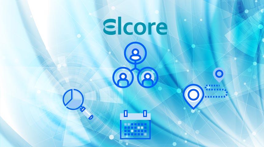 Впровадження Microsoft Dynamics 365 Portals у групі компаній ELCORE GROUP