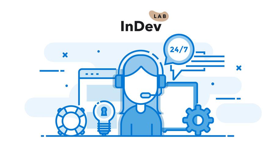 Впровадження Microsoft Dynamics 365 Sales в Innovations Development Lab
