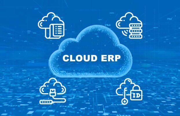 Чому майбутнє за хмарними ERP рішеннями?
